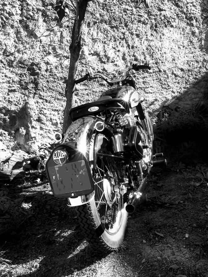 Royal enfield le site la moto de druid for Royalenfieldlesite