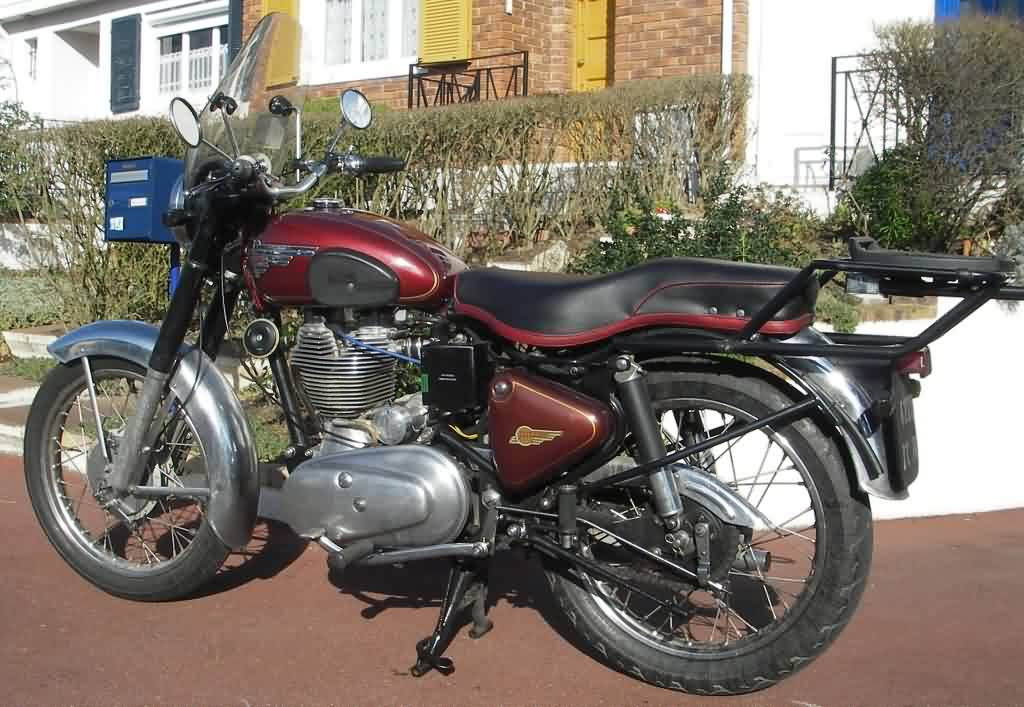 Royal enfield le site la moto de pryt for Royalenfieldlesite