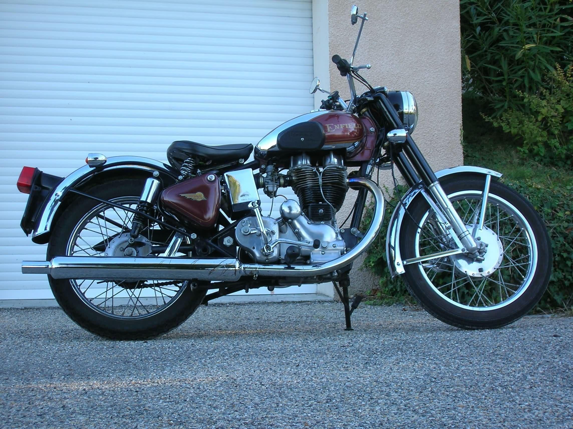 Royal enfield le site la moto de benoit for Royalenfieldlesite
