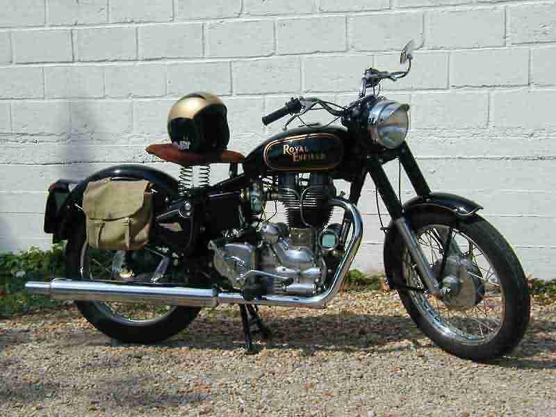 Royal enfield le site la moto d 39 olivier for Royalenfieldlesite
